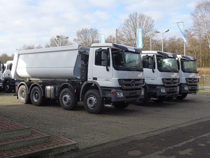 auta ciężarowe sprzedaż leasing kredyt z niemiec poleasingowe demonstracyjne
