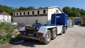 leasing cięzarówki, ciężarówki na srzedaz, kredyt na cięzarówki, hakowce z hds