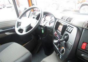 używane Samochody ciężarowe Hakowiec z HDS sprzedaż leasing kredyt używanych poleasingowych samochodów ciężarowych hakowiec z HDS